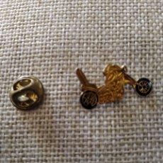 Pins de colección: PIN MOTO. Lote 228163505