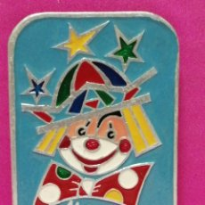 Pins de colección: PIN AGUJA GRANDE CIRCO MOSCÚ. Lote 231681330