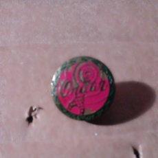 Pins de colección: INSIGNIA O PIN PUBLICIDAD ONDAS ES DE AGUJA. Lote 232519250