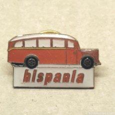 Pins de coleção: (L2.2) PIN PUBLICITARIO. HISPANIA. Lote 232790045