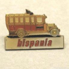 Pins de coleção: (L2.2) PIN PUBLICITARIO. HISPANIA. Lote 232792115