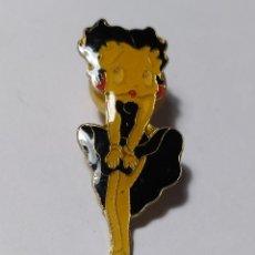 Pins de colección: PIN DE BETTY BOOP. Lote 233173745