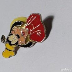 Pins de colección: PIN DE PERSONAJE DE DISNEY PLUTO. Lote 233175040