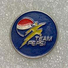 Pins de coleção: 475.PIN INSIGNIA TEAM PEPSI (EQUIPO PEPSI). Lote 235014525