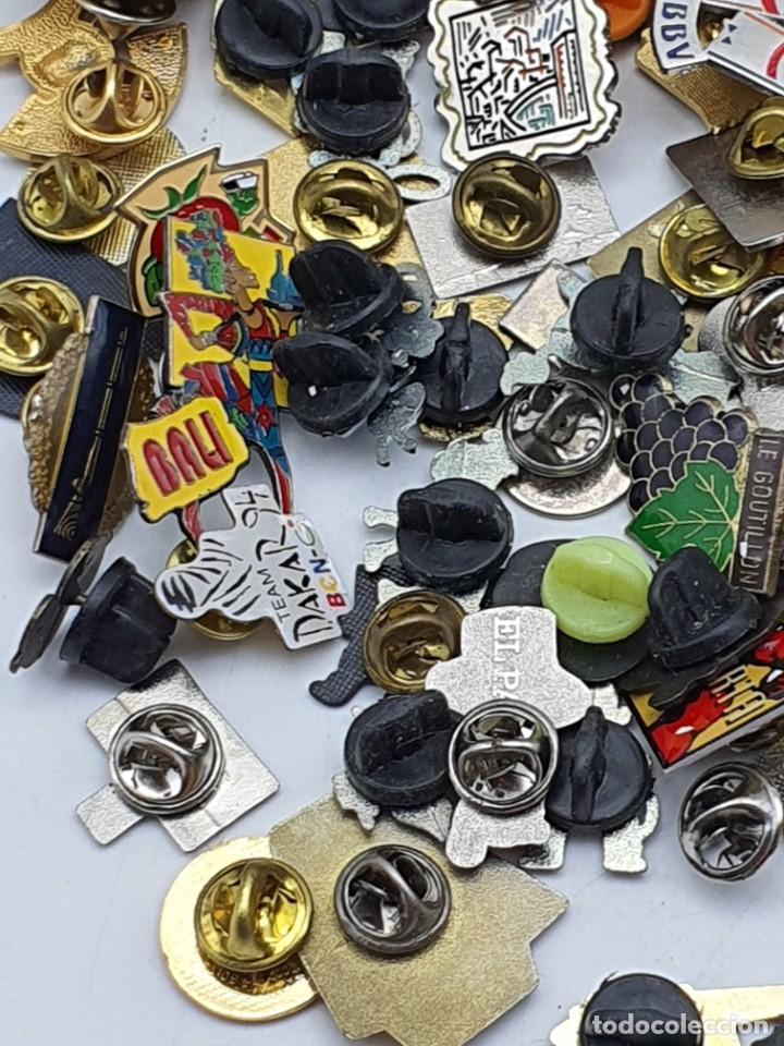 Pins de colección: GRAN LOTE PINS VARIADOS - Foto 2 - 235458525