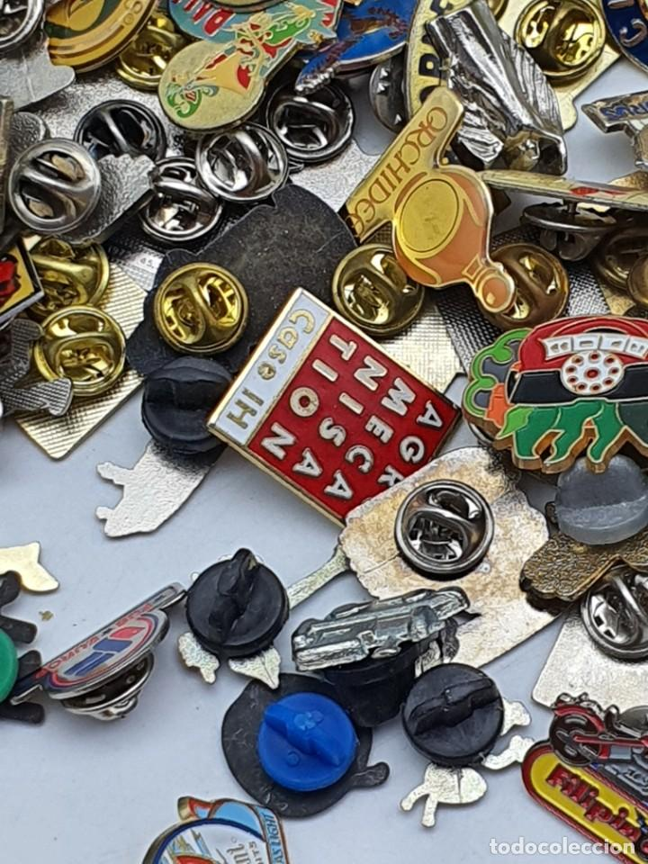 Pins de colección: GRAN LOTE PINS VARIADOS - Foto 3 - 235458525