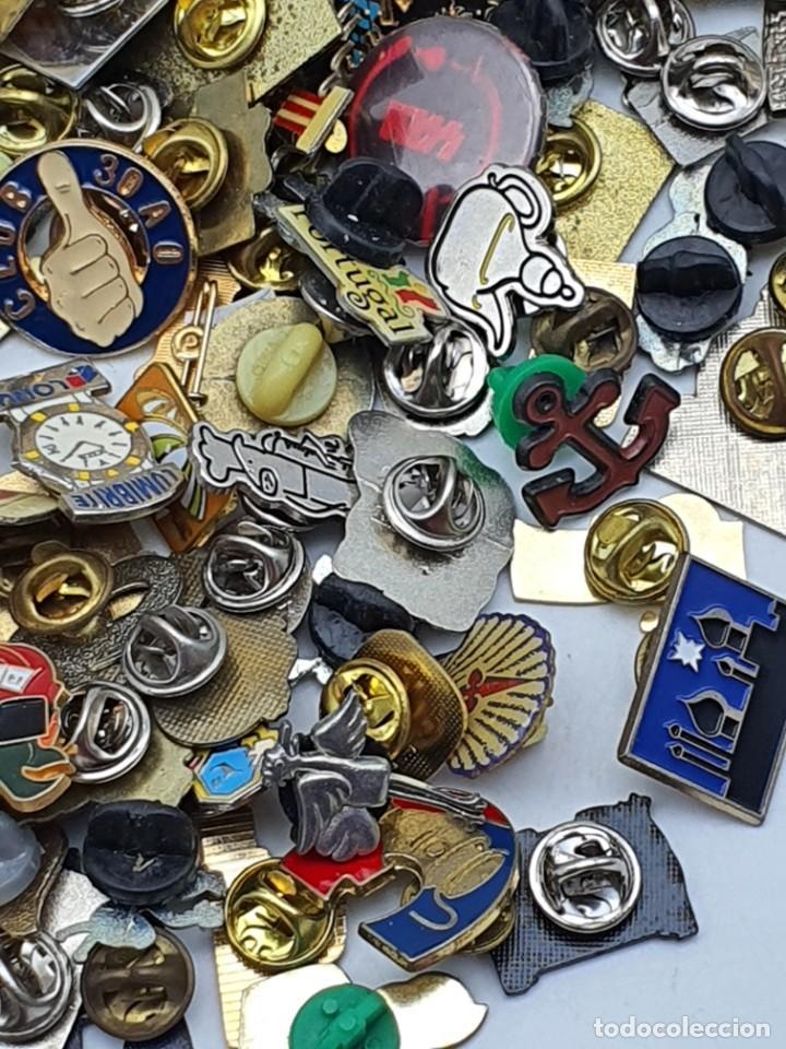 Pins de colección: GRAN LOTE PINS VARIADOS - Foto 4 - 235458525
