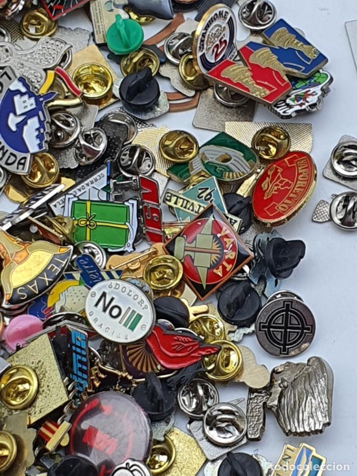 Pins de colección: GRAN LOTE PINS VARIADOS - Foto 5 - 235458525