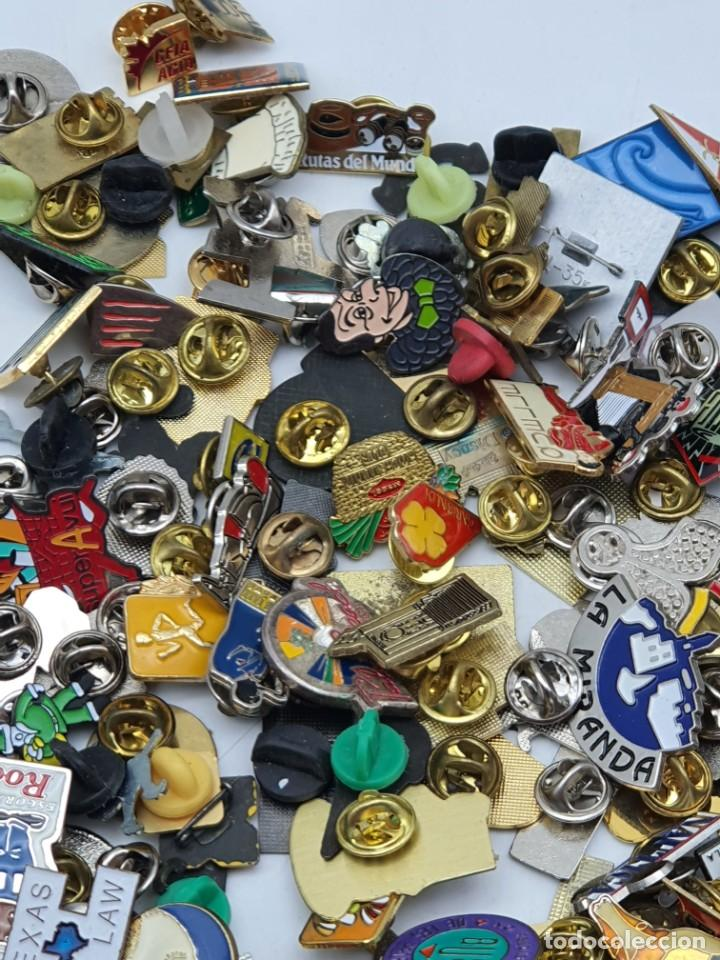 Pins de colección: GRAN LOTE PINS VARIADOS - Foto 6 - 235458525