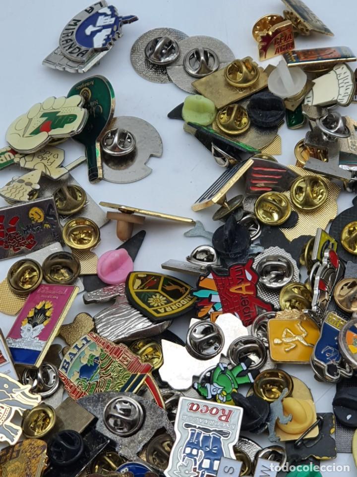 Pins de colección: GRAN LOTE PINS VARIADOS - Foto 7 - 235458525