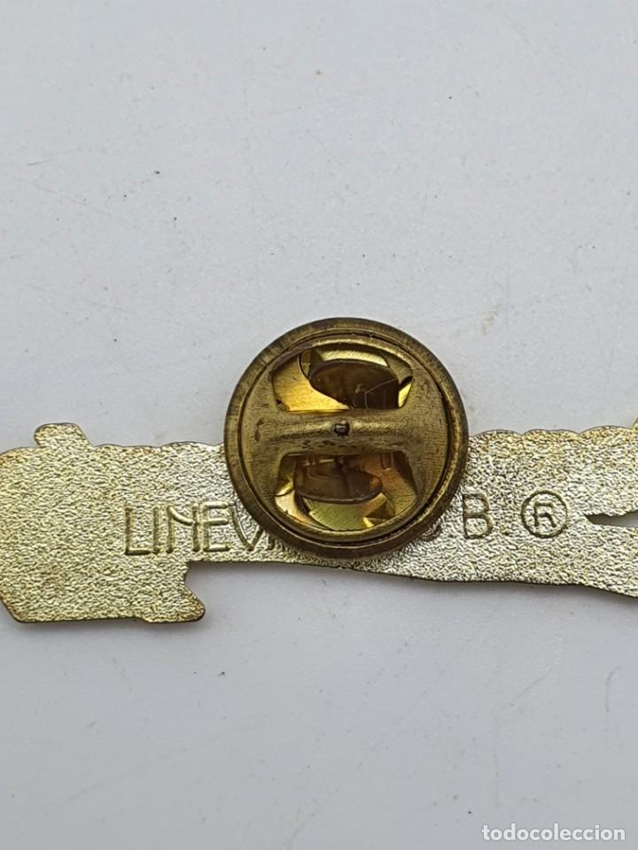 Pins de colección: LOTE LES FITXES DEL BARÇA CON PIN ( VER FOTOS ) - Foto 13 - 235462465