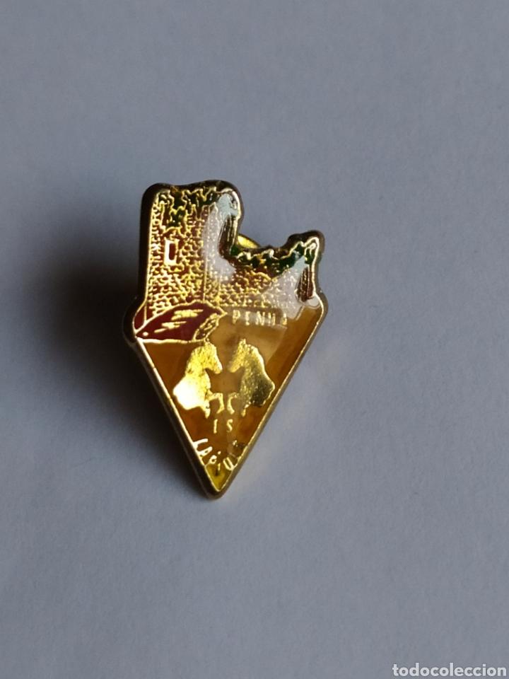 Pins de colección: Pin desconocido - Foto 2 - 235526465