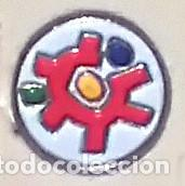 PIN PABELLÓN ESPAÑA EXPO 92 SEVILLA (Coleccionismo - Pins)
