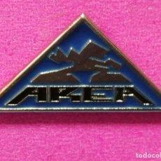 Pins de colección: PIN DISCOTECA AREA. Lote 237025190