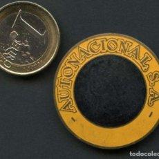 Pins de coleção: AUTOMOVILISMO, INSIGINIA, PIN, FABRICA VOISIN AUTONACIONAL, BISCUTER, ESPAÑA. Lote 238676340