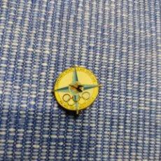 Pin's de collection: CAMPEONATO MUNDIAL CLASE SNIPE 1948.PALMA DE MALLORCA. Lote 241522575