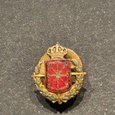 Pins de colección: PIN - INSIGNIA DE SOLAPA ESMALTADA - A IDENTIFICAR. Lote 241680065