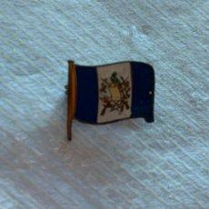 Spille di collezione: PIN DE IMPERDIBLE BANDERA GUATEMALA. Lote 243339235