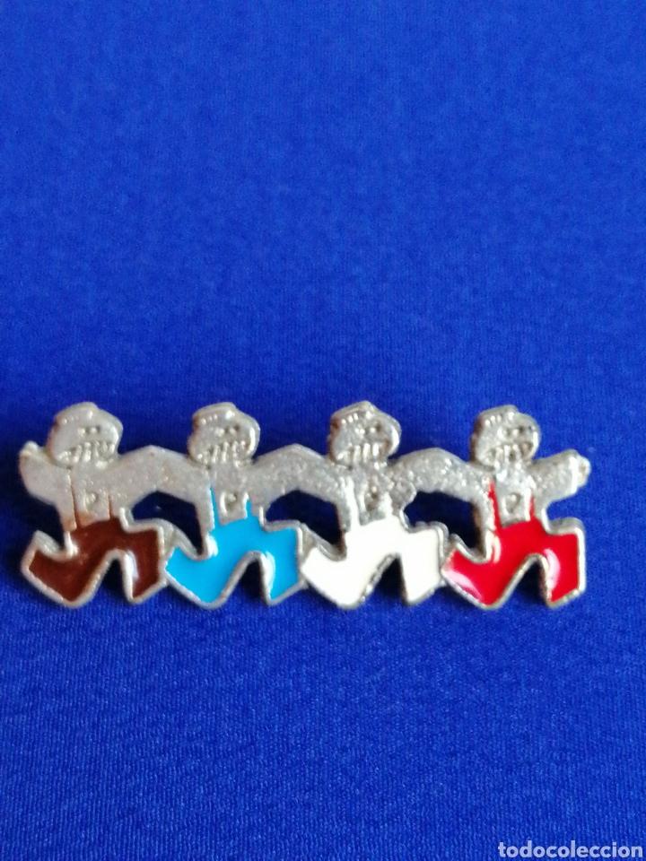 Pins de colección: DISCOTECA PUZZLE RUTA DEL BACALAO VALENCIA - Foto 2 - 244187990