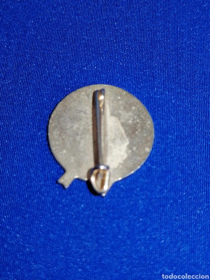 Pins de colección: PIN GRUPO CANARICULTURA Y PÁJAROS VALENCIA ESMALTADA - Foto 3 - 244196965