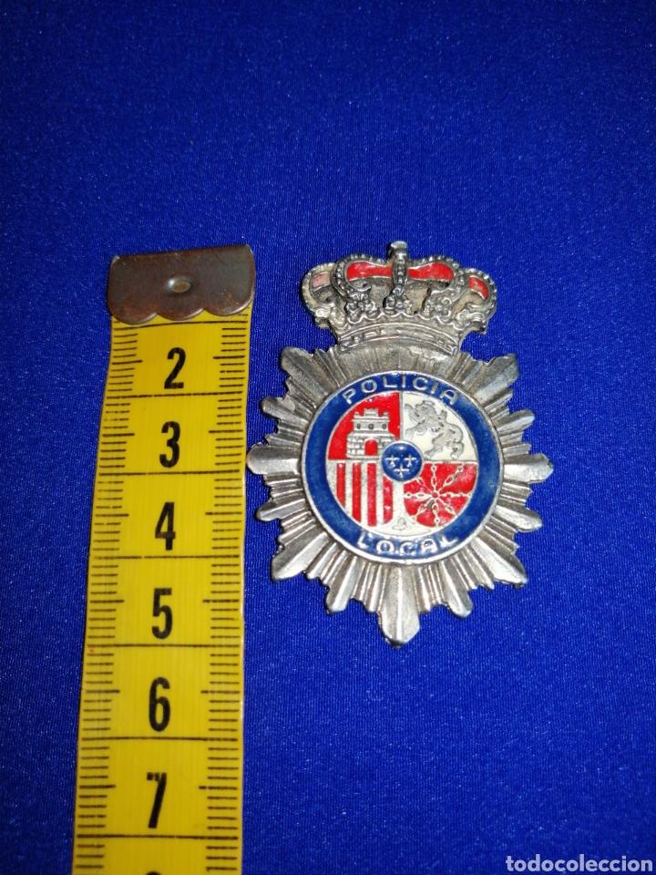 Pins de colección: POLICÍA LOCAL - Foto 4 - 244202425