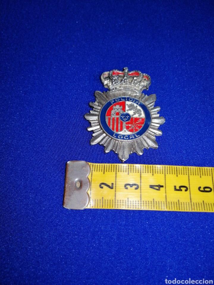 Pins de colección: POLICÍA LOCAL - Foto 5 - 244202425