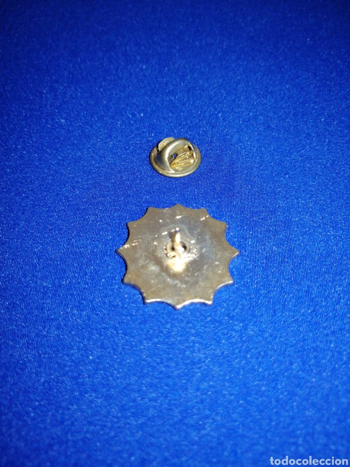 Pins de colección: PIN POLICÍA LOCAL GODELLA - Foto 3 - 244204000