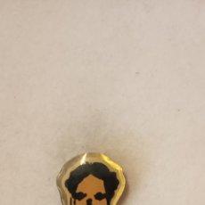 Pins de colección: ORIGINAL PIN. CHARLES CHAPLIN.. Lote 244472550