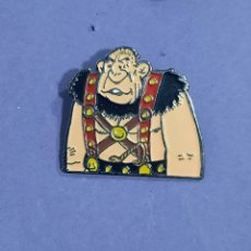 Pins de colección: PIN PINS ASTERIX Y OBELIX GOSCINNY UDERZO 2008 P-398. Lote 245124830