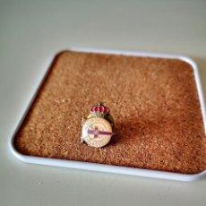 Pins de coleção: PIN DE FUTBOL DEPORTIVO DE LA CORUÑA DEPOR BUEN ESTADO. Lote 248161080