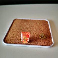 Pins de coleção: PIN DE FUTBOL ARSENAL BUEN ESTADO. Lote 248161320