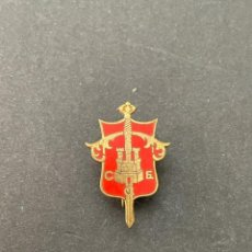 Pins de colección: PIN - INSIGNIA DE IMPERDIBLE - (A IDENTIFICAR). Lote 253256170