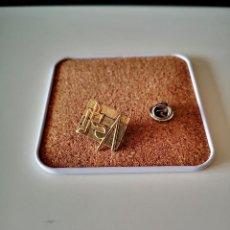 Pins de coleção: PIN SIN IDENTIFICAR OJAL SOLAPA INSIGNIA. Lote 253886545