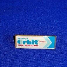 Pins de colección: PIN CHICLET ORBIT. Lote 254161725