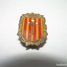 Pins de colección: ANTIGUA INSIGNIA.. Lote 254344185