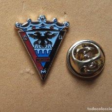 Pins de coleção: PIN FUTBOL - ESMALTE - ESCUDO EQUIPO DE FUTBOL - CLUB DEPORTIVO MIRANDES - BURGOS. Lote 254576745
