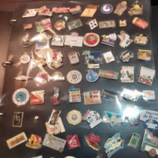 Pins de colección: LOTE DE PINS. Lote 254806640