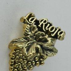 Pins de colección: PIN DE COLECCION - LA RIOJA. Lote 254898835