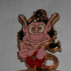 Pins de colección: PIN EL HUGO. Lote 255355535