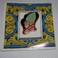 Pins de colección: PIN DEL ELS BORJA. Lote 255356630