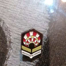 Pin's de collection: PIN UNIVERSIDAD DE CÓRDOBA. Lote 255634455