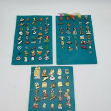 Pins de colección: LOTE PINS VARIADOS ( VER FOTOS Y DESCRIPCIÓN ). Lote 255973315