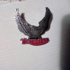 Pins de colección: PIN DE CLIP PUBLICIDAD DE LA MOTO. Lote 255995655