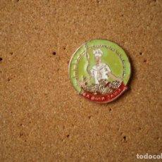 Pins de colección: LA BONA TAULA. Lote 257457280