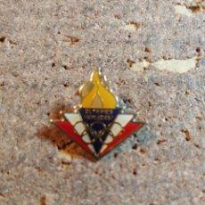 Spille di collezione: PIN DE LAS OLIMPIADAS TRIPLECAST. Lote 259234880