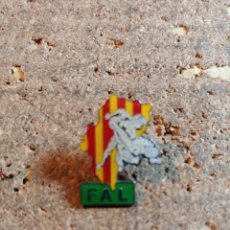 Spille di collezione: PIN DEL MAPA DE CATALUÑA Y LE EMPRESA F.A.L. Lote 259237320