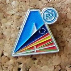 Pins de coleção: PIN PP PAÍS VASCO. Lote 260678750