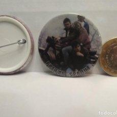 Pins de colección: CHAPA BOTON ALFILER PIN PREFAB SPROUT 38MM PEPETO. Lote 261144245