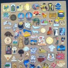 Pins de colección: LOTE PIN O PINS VARIADOS. Lote 261565240