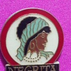 Spille di collezione: PIN CAFE NEGRITA. Lote 261881780